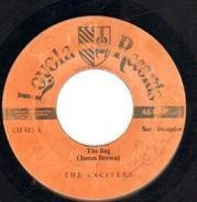 The Exciters - The Bag