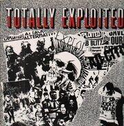 The Exploited - Totally Exploited