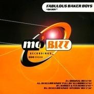The Fabulous Baker Boys - Oh Boy