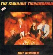 The Fabulous Thunderbirds - Hot Number