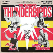 The Fabulous Thunderbirds - Girls Go Wild