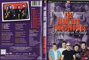 The Fabulous Thunderbirds - Invitation Only