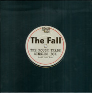 The Fall - The Rough Trade Singles Box