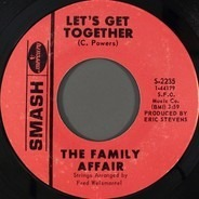 The Family Affair - Let's Get Together