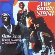 The Family Stand - Ghetto Heaven