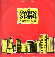 The Family Stand - In Summer I Fall