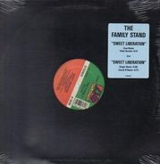 The Family Stand - Sweet Liberation