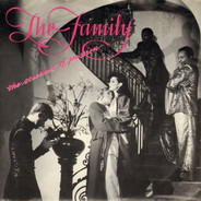 The Family - the screams of passion