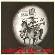 The Farmer's Boys - More Than A Dream