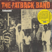 Fatback Band - Fatbackin' (The Perception Sessions)