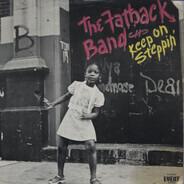 The Fatback Band - Keep On Steppin'