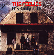 The Feelies - It's Only Life