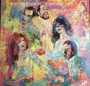 The Fifth Dimension - Portrait