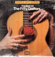 The Fifty Guitars - The Best Of The Fifty Guitars