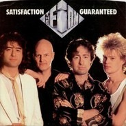 The Firm - Satisfaction Guaranteed