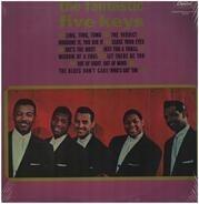 The Five Keys - The Fantastic