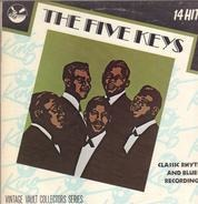 The Five Keys - Classic Rhythm And Blues Recordings