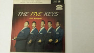 The Five Keys - The Five Keys On Stage! Part 2