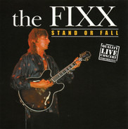The Fixx - Stand or Fall