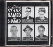 The Flaming Stars - Named & Shamed