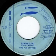 The Fleetwoods - Runaround / Truly Do
