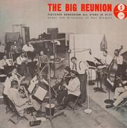 The Fletcher Henderson All Stars - The Big Reunion