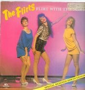 The Flirts - Flirt With The Flirts