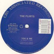 The Flirts - You & Me