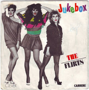 The Flirts - Jukebox