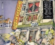 The Flower Kings - Paradox Hotel