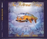 The Flower Kings - The Sum Of No Evil (The Limited Edition)