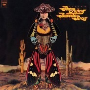 The Flying Burrito Bros - Flying Again