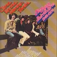 The Flying Burrito Bros - Close Up The Honky Tonks