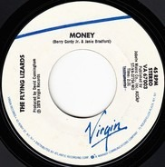 The Flying Lizards - Money / Money B