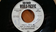 The Folkswingers - This Train