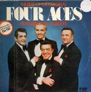 The Four Aces - The Best Of The Original