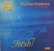 The Four Freshmen Introducing The Freshorns - Fresh!
