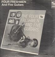 The Four Freshmen - The Four Freshmen And Five Guitars