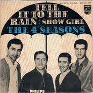The Four Seasons - Tell It To The Rain
