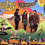 The Free Design - Redesigned The Remix E.P. Vol.1