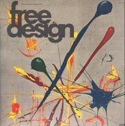 The FREE DESIGN - Stars/Time/Bubbles/Love