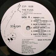 The Fugs - The Fugs