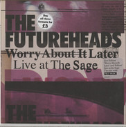 The Futureheads - Worry About It Later (Live At The Sage)