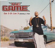 The Game Featuring 50 Cent - Hate It Or Love It