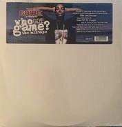 The Game - Who Got Game? The Mixtape