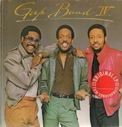 The Gap Band - Gap Band IV
