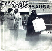 The Gas Featuring Greg Warren - Evacuate Mississauga
