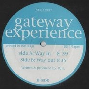 The Gateway Experience - Way In
