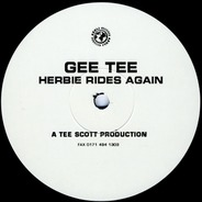 Gee Tee / The Movement - Herbie Rides Again / Stevies Wish