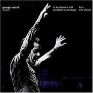 The George Russell Sextet feat. Don Cherry - At Beethoven Hall - Complete Recordings